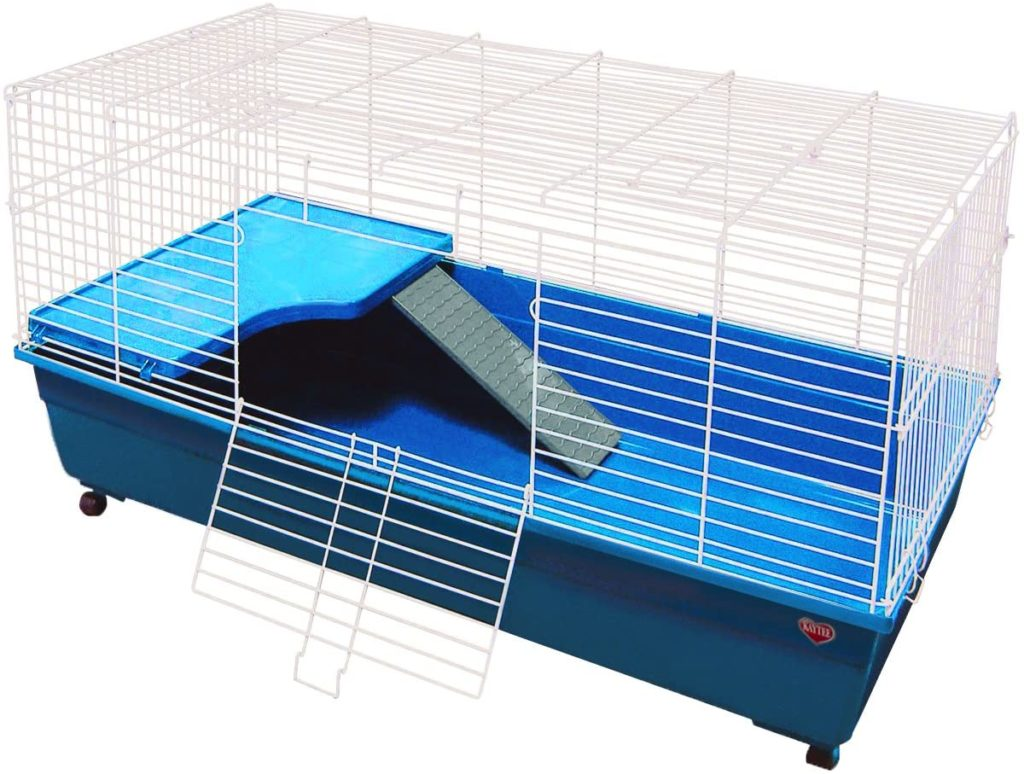 Best-Rabbit-Cages-Kaytee-My-First-Home-Deluxe-Giant