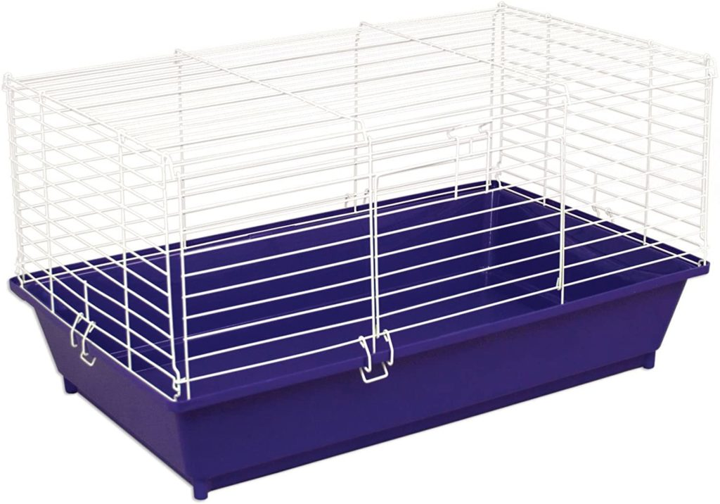 Best-Rabbit-Cages-Ware-Manufacturing-Home-Sweet-Home-Sunseed-Rabbit-Cage-Starter-Kit