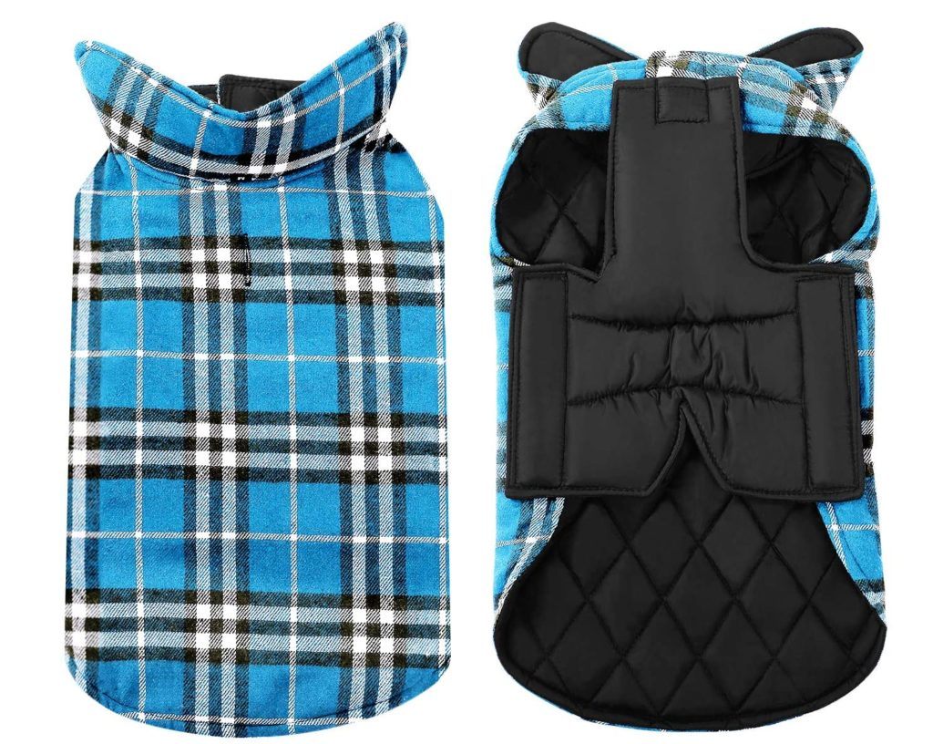 best winter jackets for dogs - MIGOHI Dog Jackets for Winter