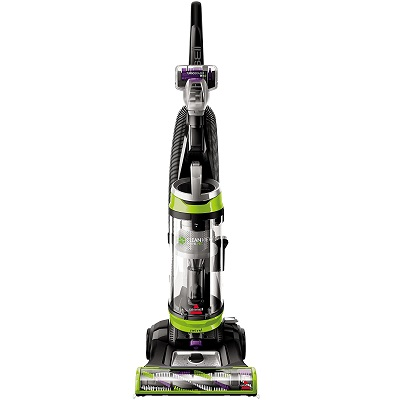 Vacuums For Pet Hair - BISSELL Cleanview Swivel Pet Upright