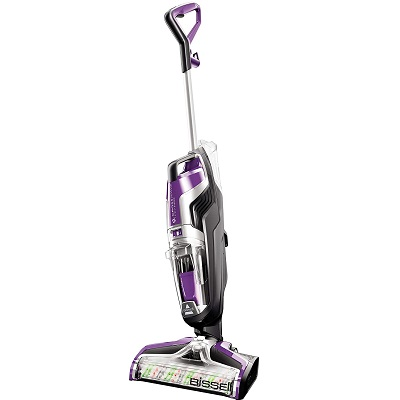 Vacuums For Pet Hair - BISSELL Crosswave Pet Pro