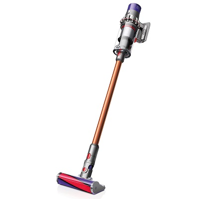 Vacuums For Pet Hair - Dyson Cyclone V10