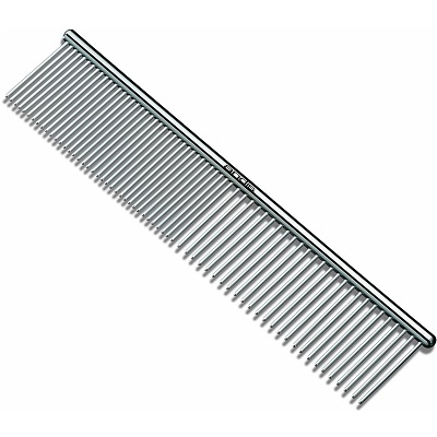 Brushes For Cats - Andis Pet Steel Comb