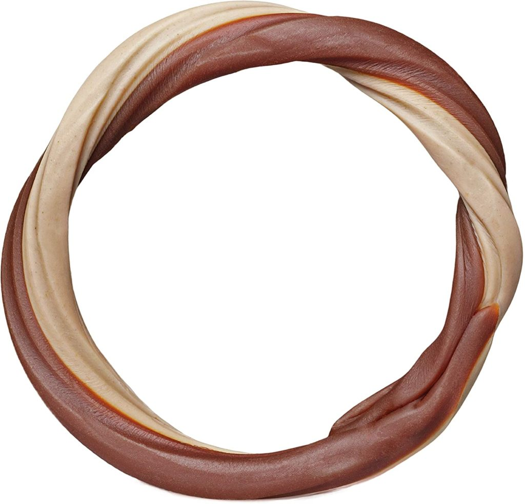 best chew toys for puppies - N-Bone Puppy Teething Ring