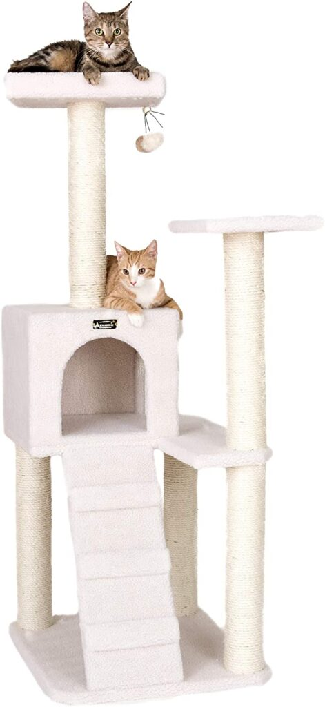 Best Cat Trees - Armarkat
