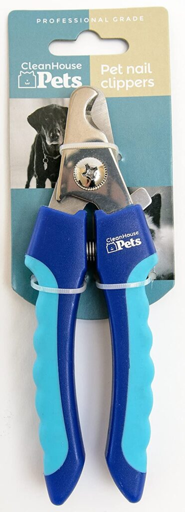 Nail Clippers For Cats - CleanHouse