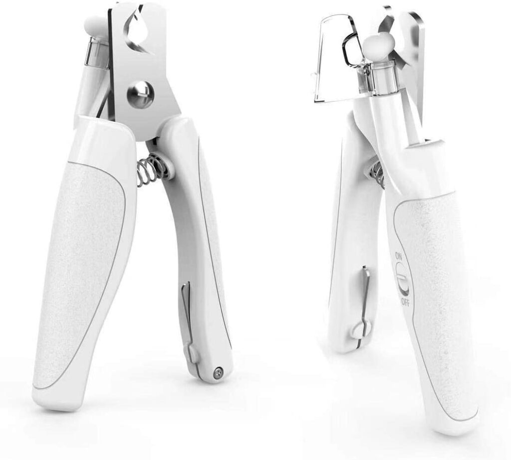 Nail Clippers For Cats - WWVVPET
