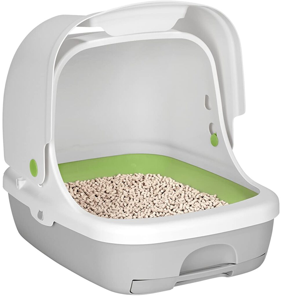 best litter boxes - purina tidy cats